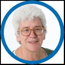 Ergotherapeut Jeannet Scheffer
